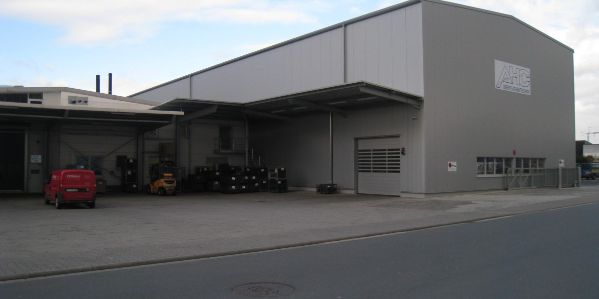 Industriehalle